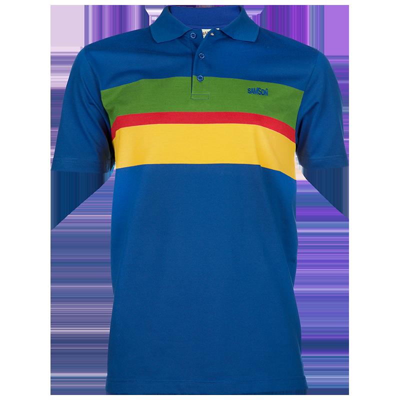 Samson - Shirts - ALFONSO