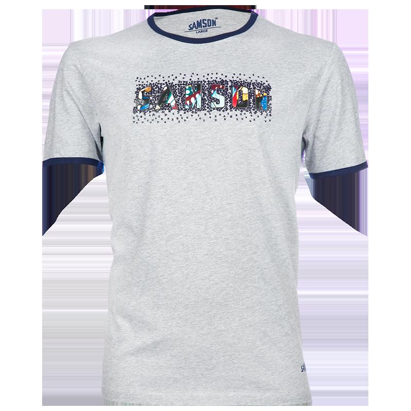 Samson - Shirts - BALBO
