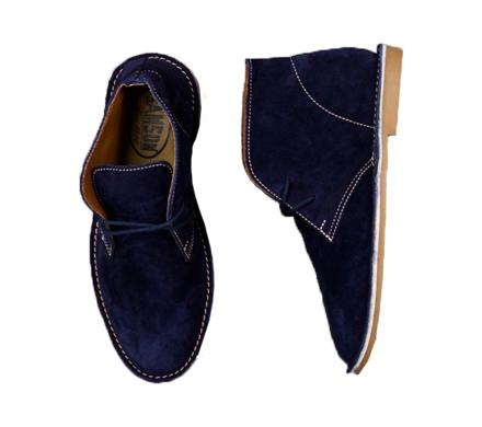 Samson - Shoes - Boots