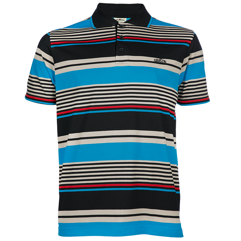Samson - Shirts - BRANCO