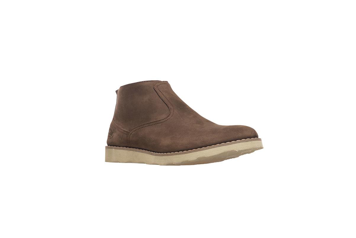 Samson - Shoes - BRUNE MID