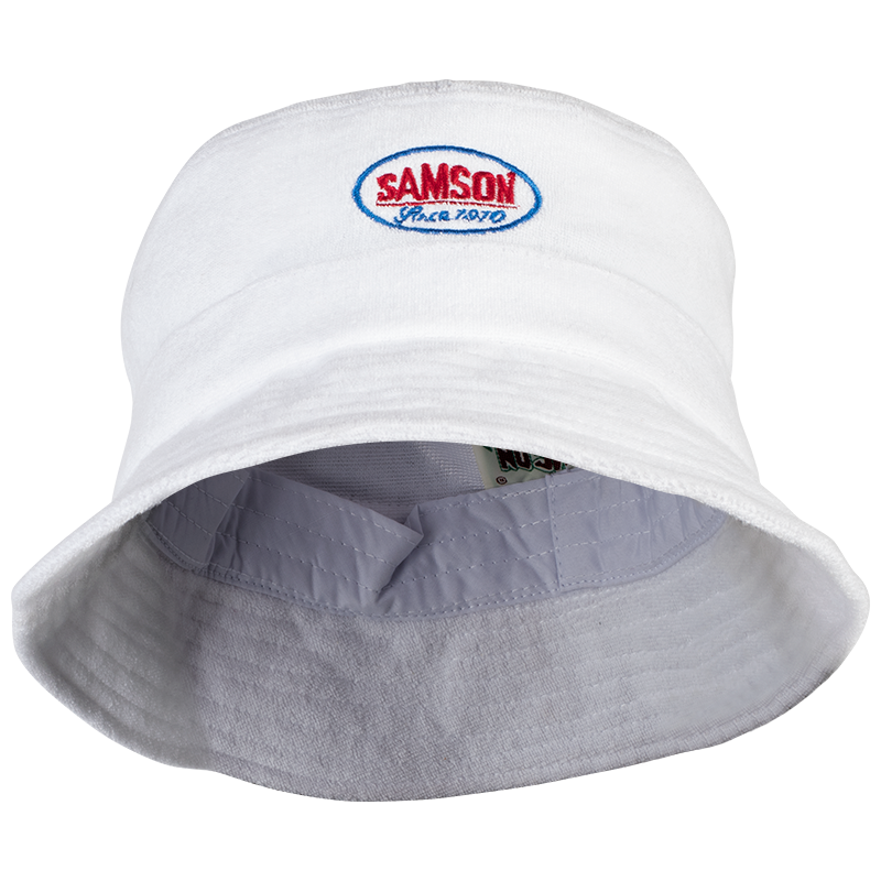 Samson - Accessories - TOWELING FLOPPY HAT