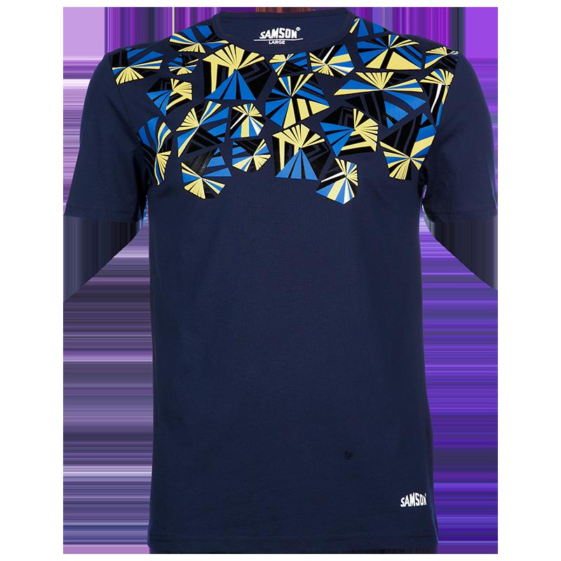 Samson - Shirts - CARLOS
