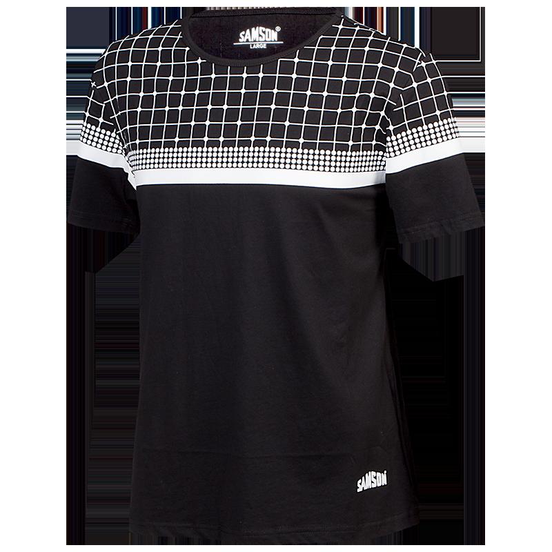 Samson - Shirts - CASABLANCA
