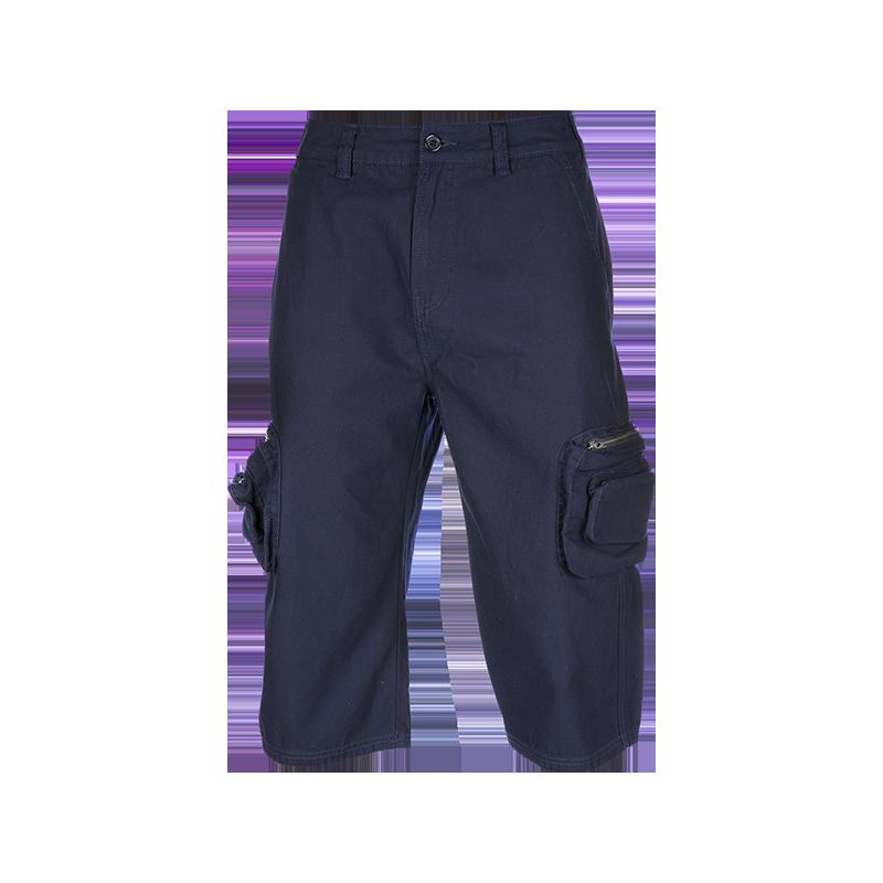 Samson - Trousers - CLAMMY ZIP POCKET