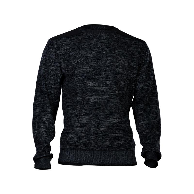 Samson - Knitwear - Crater Crew Jersey
