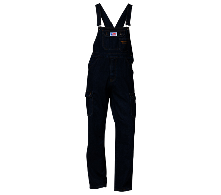 Samson - Dungarees - M Denim Club Dugaree