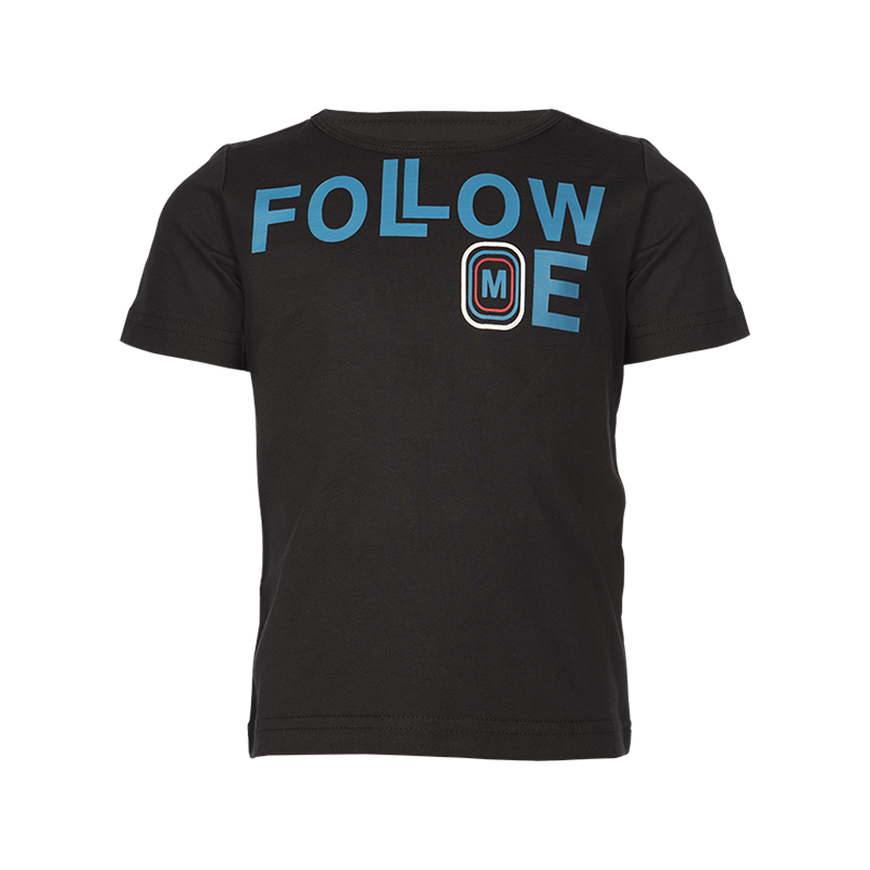 Samson - Shirts - FOLLOW ME TEE