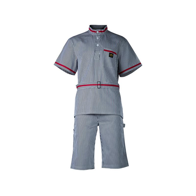 Samson - Kitchen Suits - M 2PC Kitchen Suit