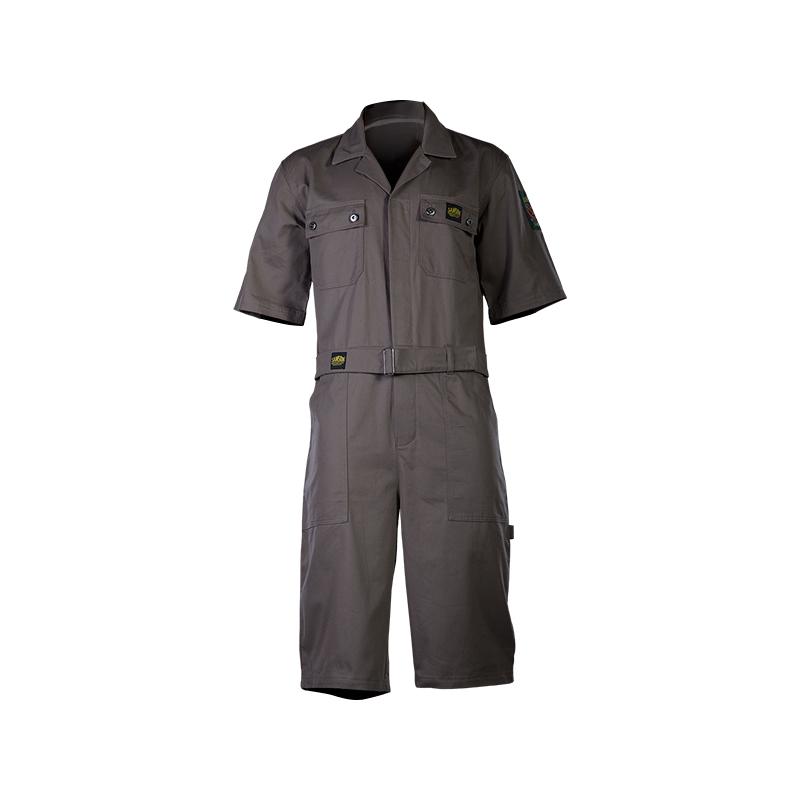 Samson - Boiler Suits - M Twill Boiler Shorts