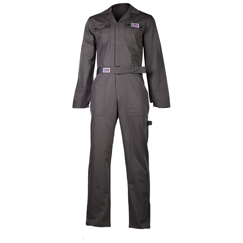 Samson - Boiler Suits - M Twill Boilersuit