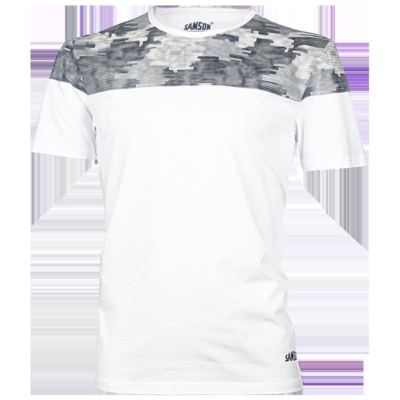 Samson - Shirts - MARIO