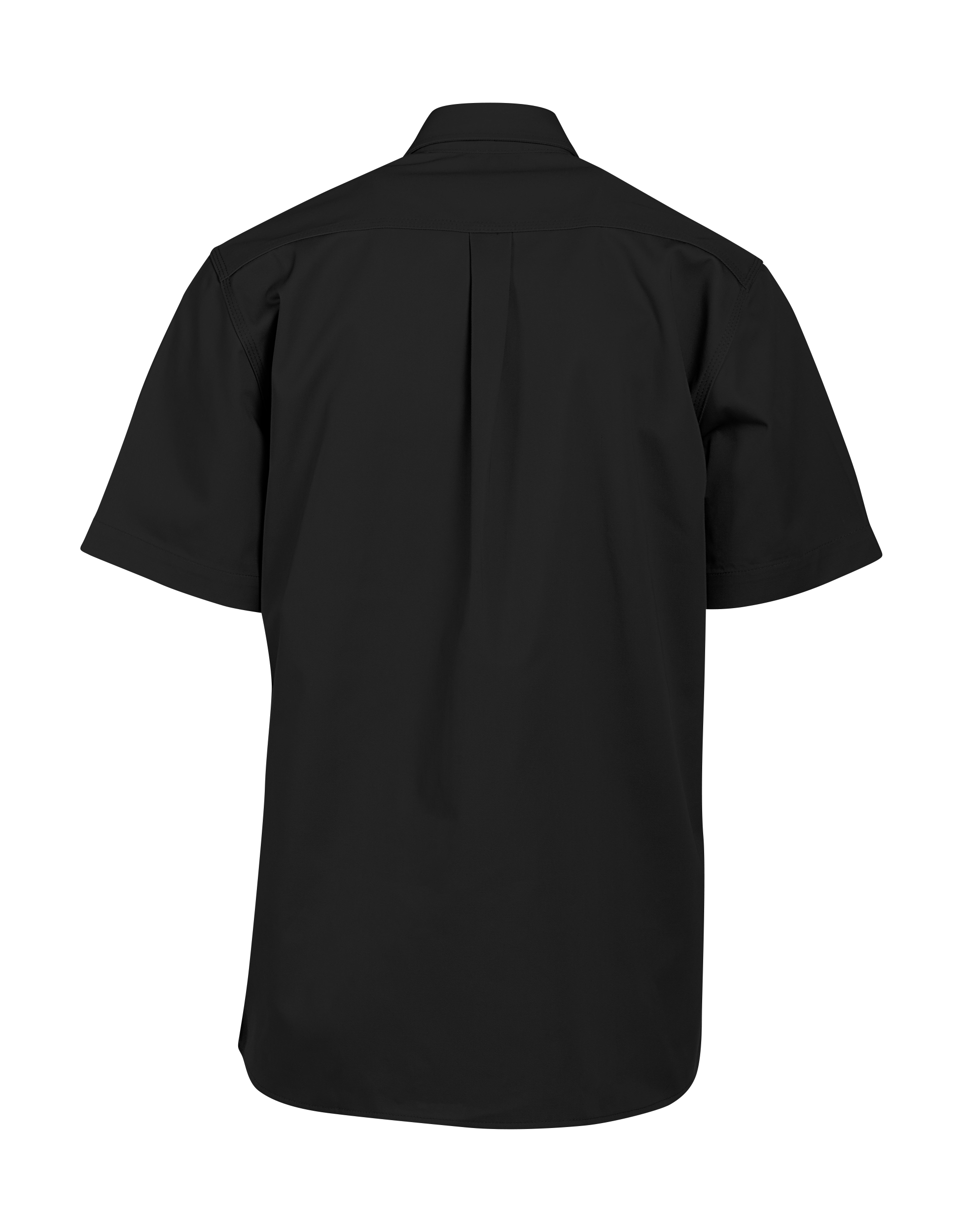 Samson - Workwear - Mens Short Sleeve Workwear Shirt