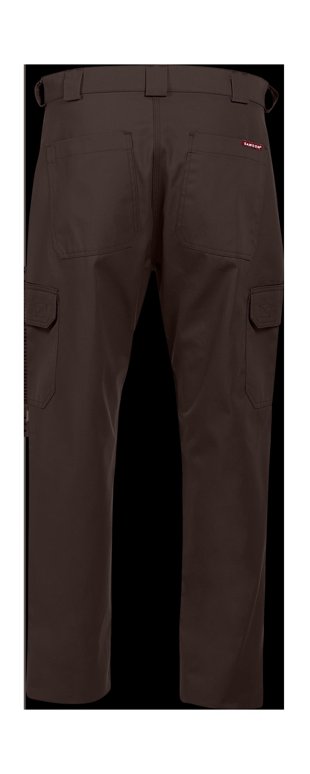Samson - Workwear - Mens Workwear Cargo Trouser