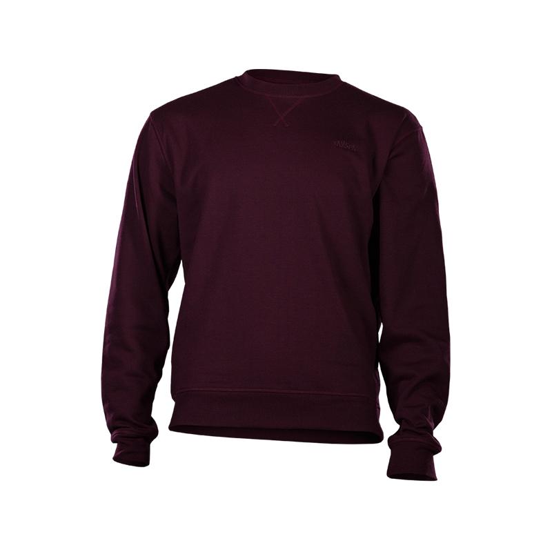 Samson - Knitwear - Mkhaya Crew Neck Sweater