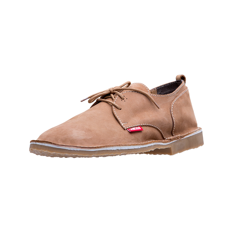 Samson - Shoes - MNS NUBUCK BOCCELLI SHOE