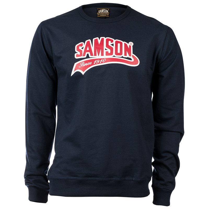 Samson - Sweaters - FRENCH TERRY