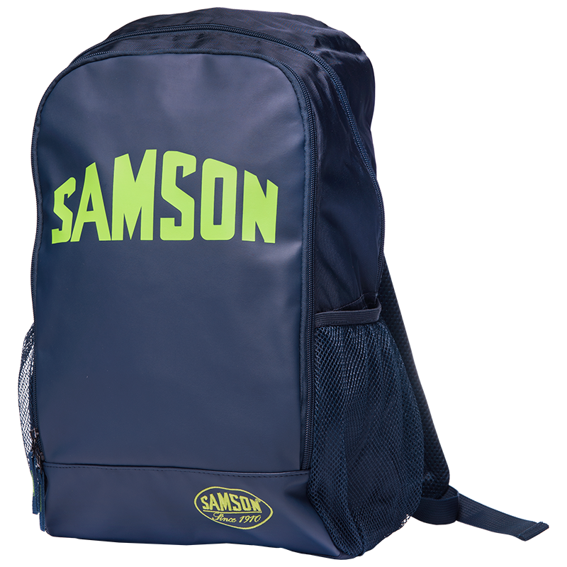 Samson - Accessories - PU PANEL BAG