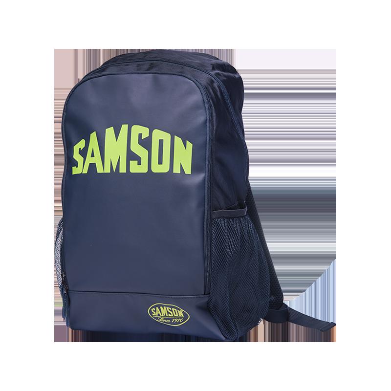 Samson - Accessories - PU PANEL BAG