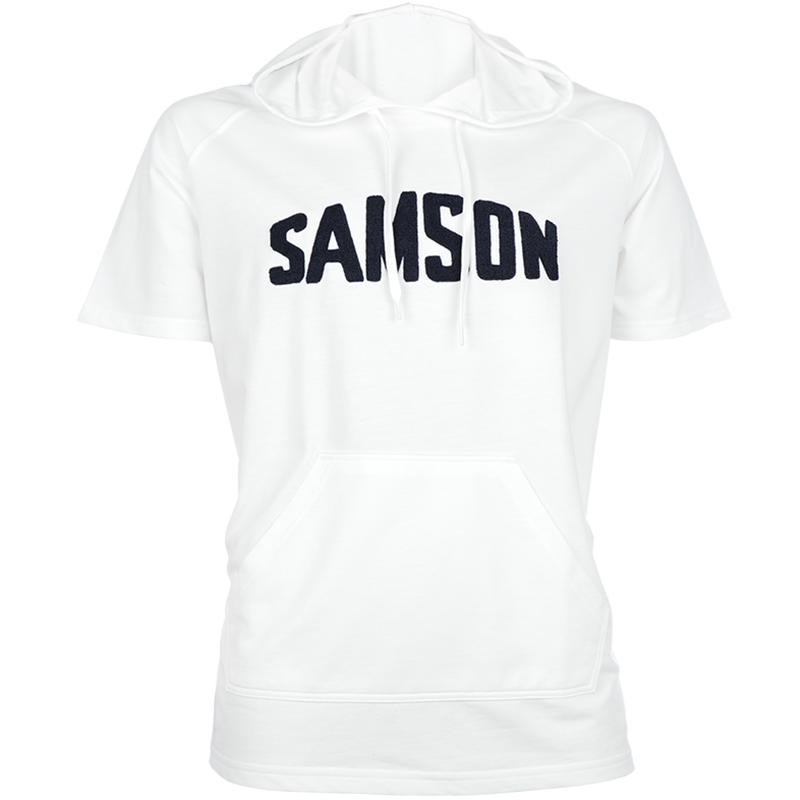 Samson - Shirts - RAGLAN HOODIE