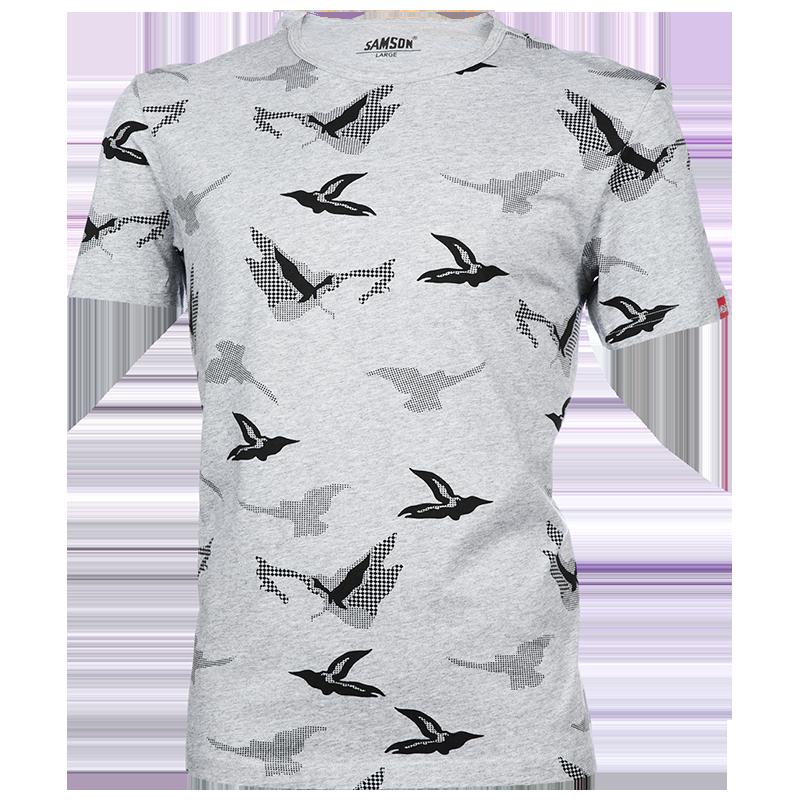 Samson - Shirts - SPARROW