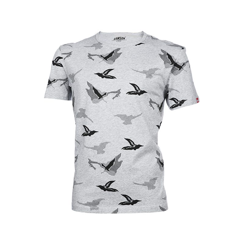 Samson - Shirts - SPARROW