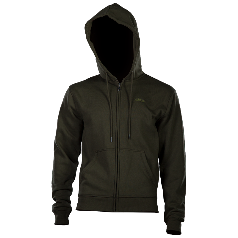 Samson - Jackets - Thembisa Zip Thru Hoody