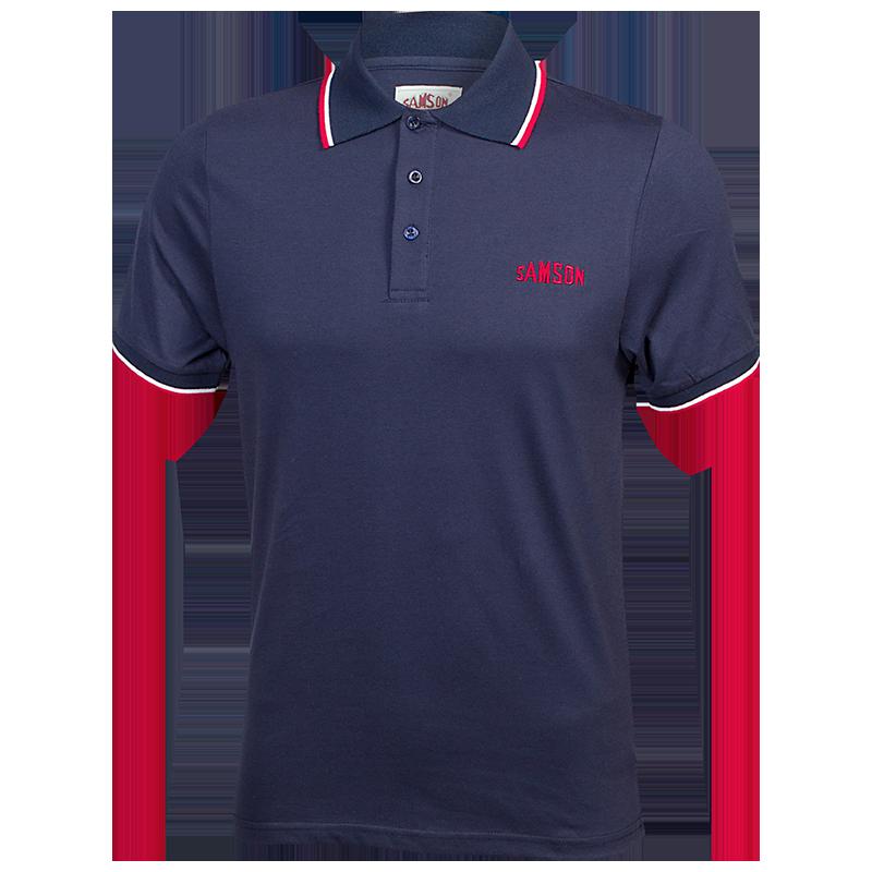 Samson - Shirts - UMLAZI